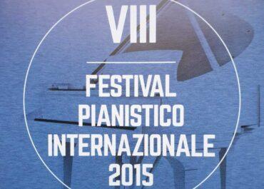 Festival Pianistico Internazionale 2015