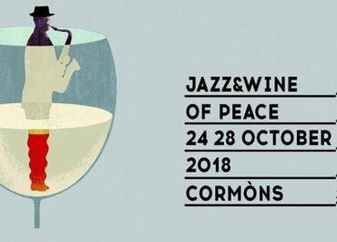 Jazz&Wine of Peace 2018